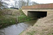 Churchover - Bransford Bridge