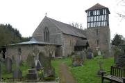 Holmer Church