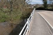 Lugwardine Bridge