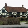 'King's Head' inn, North Weald Bassett, Essex