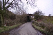 Old Bridge Lindal