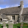 Ampney St. Mary Church