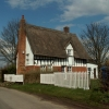 Cottage at Dorking Tye, Suffolk