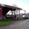 Farmyard, Lyde Cross.
