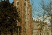 St. Mary's church, Chilton, Suffolk