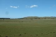 Farmland near Glan-y-wern