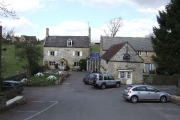 Sherbourne Arms, Aldsworth