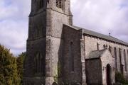 St. John's Church Grayrigg