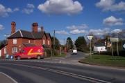 Burley Gate