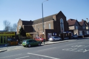 Welling Methodist Church