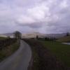 Country Road Near Crake Hall