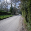Village Lane in Beech