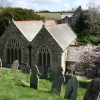 Feock Church