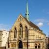 Victoria Methodist Church, Clifton