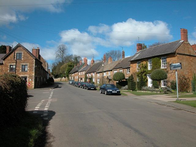 Adderbury