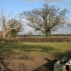 Farmland near Mountsorrel, Leicestershire