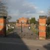 Rothley Cemetery