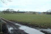 Easterhouse Farm
