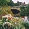 Eardisland, Bridge and River Arrow.