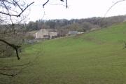 Nutree Farm, near Llynclys