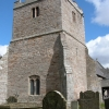 The Tower of St Andrew's Church, Allensmore