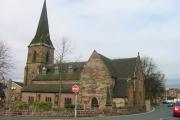 Penkhull Church