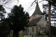 Chelsfield Parish Church