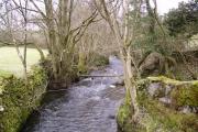 River Winster near Barkbooth