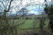 Ash House Farm, Brindley
