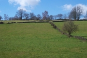 Farmland near High Leas Farm
