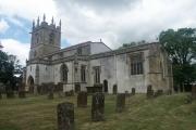 Great Rollright Church