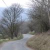 Near Matlock.