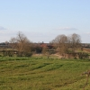 Farmland near Bottesford