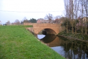 Forty Foot Bridge, Ramsey Forty Foot, Cambs