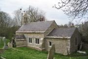 Church of St Nicholas, Buckland Ripers