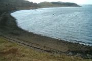 Shore of Loch Melfort