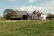 Snow's Farm, near White Roding, Essex