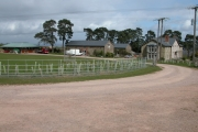 Sheep Pasture Farm