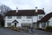 The Red Lion, Lower Withington