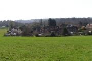 Guestling Green Village