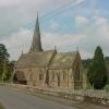 Flaxley - St Mary the Virgin Church