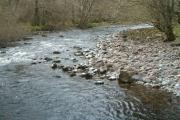 The River Euchar at Kilninver