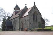 Bretby Church
