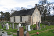 Kilmorack Church