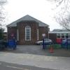 Little Hoole County Primary School