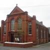 Walmer Bridge Methodist church