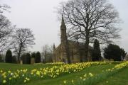 Holy Trinity Church, Pelton