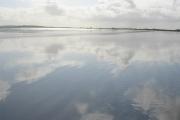 Reflections on Gott Beach