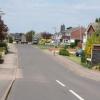 Wellington: Sylvan Road