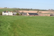 Kingston St Mary: Fennington Farm